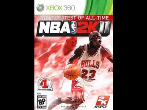NBA 2K11 Soundtrack - Hope (Failsafe)