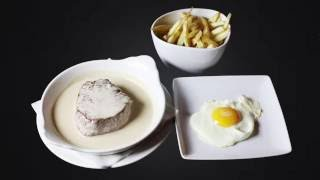 Video promocional Café São Bento