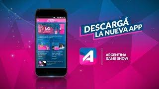 App Argentina Game Show - Spot