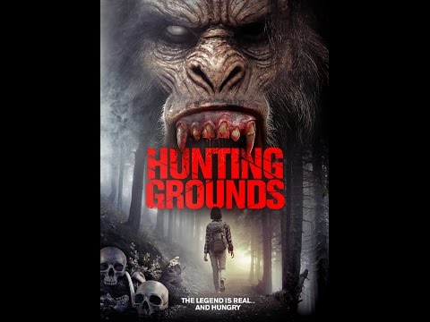 Hunting Grounds Trailer 2015 Horror Movie