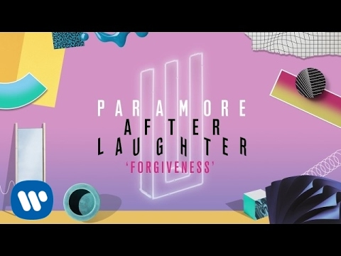 Paramore: Forgiveness (Audio)