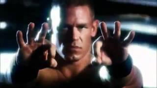 WWE John Cena theme song 2012 My time is now + titantron HD