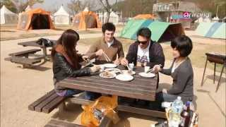 Bongpyeong-myeon South Korea  City pictures : Korea Top10-The thrills of camping 이색 매력, 캠핑