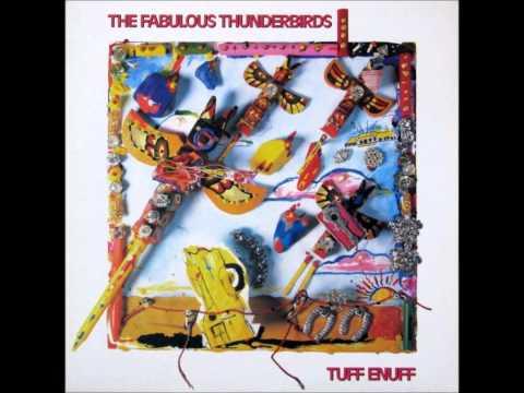 Video THE FABULOUS THUNDERBIRDS ( Austin, Texas, U.S.A ) - I Don't Care download in MP3, 3GP, MP4, WEBM, AVI, FLV January 2017