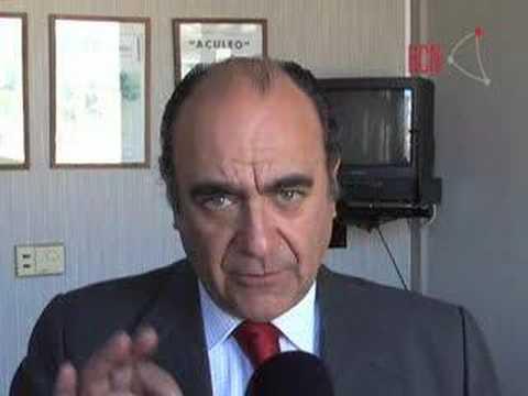 Diputado Alberto Cardemil Herrera: Por qué es independiente