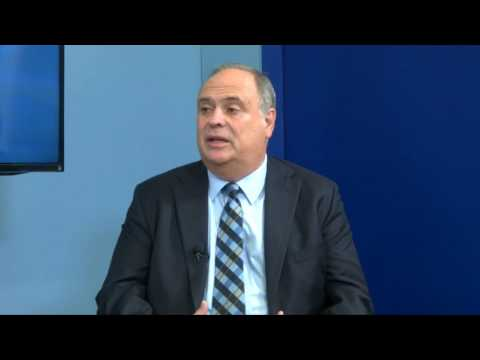 Entrevista a Juan Carlos Bermudez – En Primera Silla 03-12-2016 Seg. 01