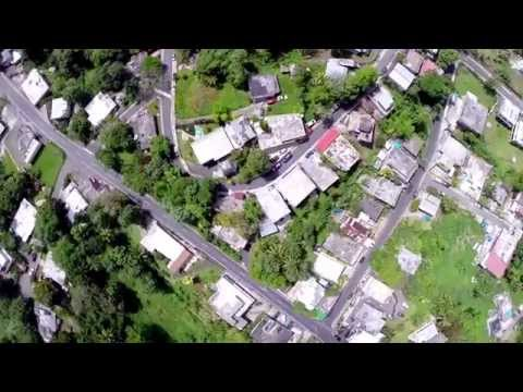 Trujillo Alto Drone Video