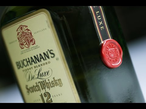 Porque Buchanans Es Tan Popular En Mexico??
