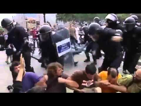 ACAB - A.C.A.B. ULTRA All Cops Are Bastards, police riots, fuck the police ,corrupcion , abuso policial, schranz - hard techno - hardcore ESMAD ,Recopilacion de vid...