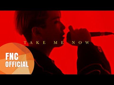 Take Me Now M/V