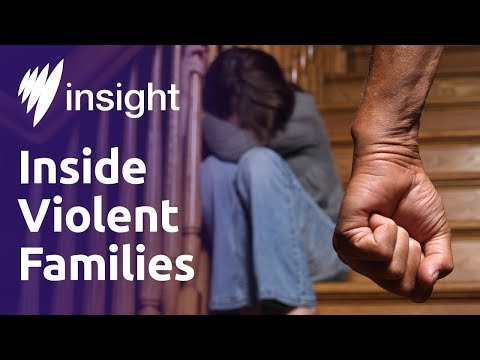 Insight: S2014 Ep2 - Inside Violent Families