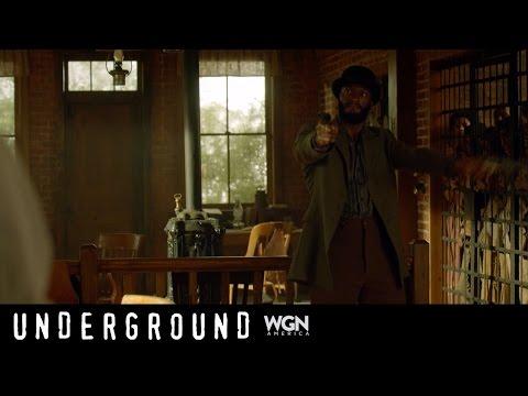 Underground 1.10 (Preview)