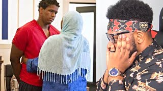 Video Mom Comes Face-to-Face With Her Son's Killer In Court - EMOTIONAL REACTION MP3, 3GP, MP4, WEBM, AVI, FLV Oktober 2018