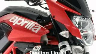 5. 2010 Aprilia Shiver 750 - Specification, Specs