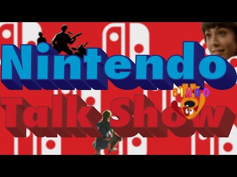 Nintendo Talk Show #79