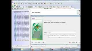 Moldex3D : Demo Of How To Set A DOE Analysis In Expert Module