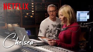 Video Chelsea Records a Song with Diplo | Chelsea | Netflix MP3, 3GP, MP4, WEBM, AVI, FLV Oktober 2018