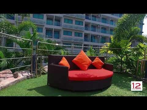 Laguna Beach Resort 3 – Studios, 1 Bed for Rent! From 8K/month