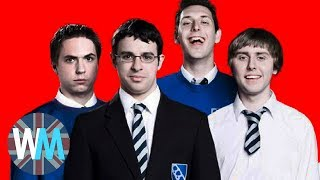 Top 10 Cringey Moments from The Inbetweeners The Inbetweeners is one of the most awkward comedies on TV. Will, Simon, Jay...