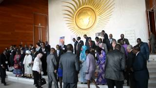 African Union Executive Council Meeting Opens In Addis Ababa