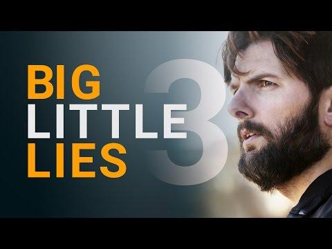 Big Little Lies Episode 3: Living The Dream. After the Show Live Talk
