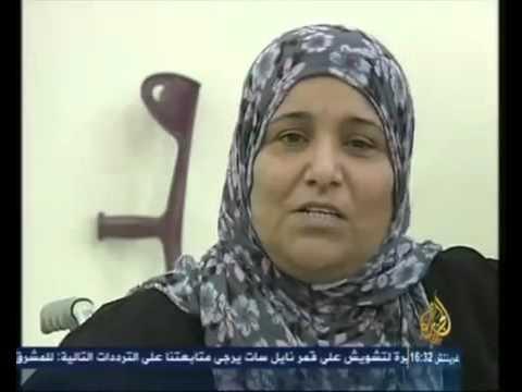Al-jazeera channel report of IRADA Program Achievements