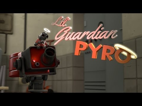 guardian - If you enjoyed this short, please support us and vote for us below at the Saxxies! We'd really appreciate it! ^_^ http://steamcommunity.com/sharedfiles/filed...
