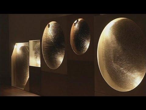 Zero sanat akımı Berlin'e ışık saçıyor