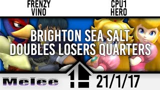 Nonton Brighton Sea Salt   Frenzy Vino Vs Cpu1 Hero   Double S Loser S Quarters Film Subtitle Indonesia Streaming Movie Download