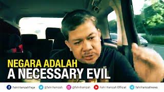 Video Negara Harus Selalu Dicurigai ~ Kuliah Demokrasi Fahri Hamzah [VLOG] MP3, 3GP, MP4, WEBM, AVI, FLV April 2019