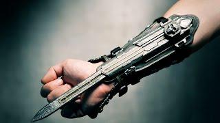 ТОП-10: Твой выбор. Самое бесполезное оружие в играх