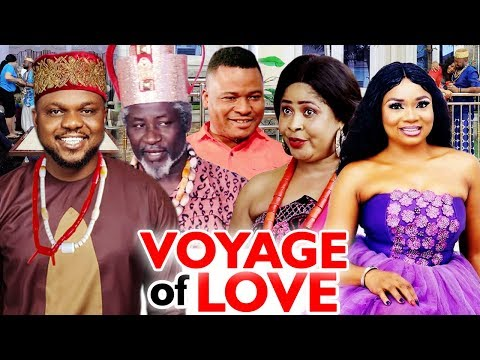 VOYAGE OF LOVE SEASON 1&2 NEW MOVIE HIT (Ken Erics) 2020 Latest Nigerian Nollywood Movie
