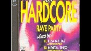 Download Lagu LIZA N ELIAZ rave mix 1994 Mp3