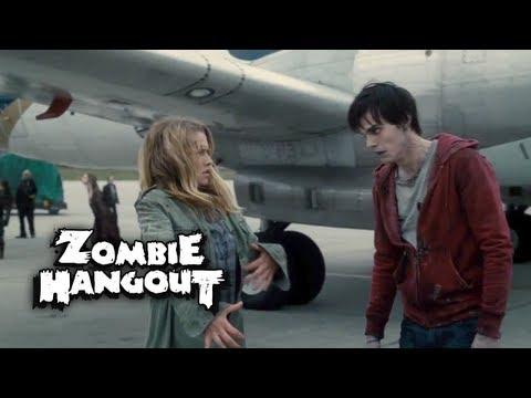 Warm Bodies - Zombie Clip 5/8 Be Dead (2013) Zombie Hangout