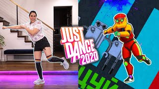 Vodovorot, Ma Itu, & My New Swag First Try - Just Dance 2020 by iHasCupquake