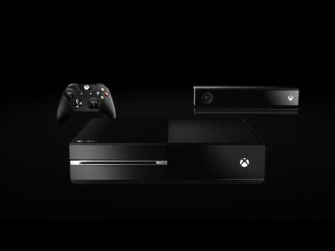 Xbox One 發表官方影片