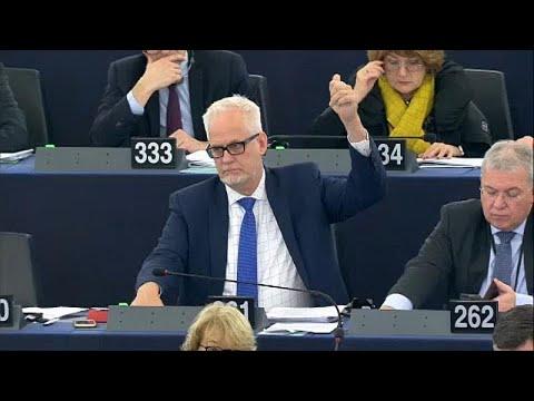 EU-Parlament: Regierungen sollen bei Rechtsstaats-Män ...