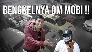 Video Main ke Bengkel Om Mobi MP3, 3GP, MP4, WEBM, AVI, FLV Maret 2019