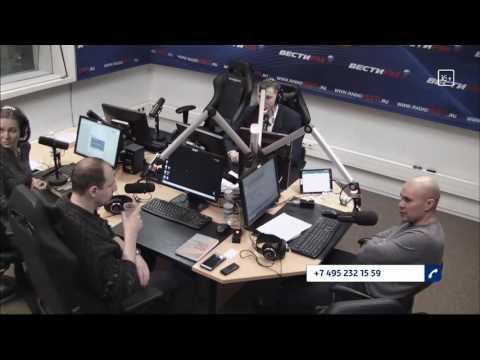 Вирус Майдана * Медвежий угол с Андреем Медведевым (16.12.16) (видео)