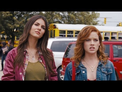 'Fun Size' Trailer HD