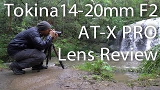 Please support my channel by purchasing the Tokina 14-20mm F2 lens through the following link: Canon mount - http://amzn.to/2ofJnnXNikon mount - http://amzn.to/2p7PxUiIn this video I take a look at the Tokina 14-20mm F2 lens. Its a crop sensor lens made specifically for Canon and Nikon cameras. However, I am using it on the Sony A6500 via the Sigma MC-11 adapter which still gives me autofocus but misses out on some functionality of the lens like direct manual focus and zone focusing. This lens looks like a great choice for anyone who is looking for a wide angle lens that is great for low light. Follow me and ask me questions! ➫ F A C E B O O K  - http://on.fb.me/rtdqar (@johnsisonphotos)➫ I N S T A G R A M - http://bit.ly/MsGf1t (@johnsison)➫ T W I T T E R -  http://bit.ly/1Uadibb (@JohnSison_)Intro by Flukemedia - http://bit.ly/2j3AxUE---------------------------------------------------------------------------------------------------------------------------------------B U S I N E S S :admin@johnsison.com---------------------------------------------------------------------------------------------------------------------------------------Gear used to film this video: Sony ILCE-7RM2 (http://amzn.to/2hlCr5z)Sony ILCE-7SM2 (http://amzn.to/2hft4no)Sony 24-70mm F2.8 G Master lens (http://amzn.to/2hEMXkZ)Sony 50mm F2.8 Macro (http://amzn.to/2hxHgcm)Rodelink Film Maker (http://amzn.to/2gwrrT9)Sandisk Extreme Pro 64gb 280MBs (http://amzn.to/2hfLnsk) Manfrotto MK190X3-2W (http://amzn.to/2j4SjGc)---------------------------------------------------------------------------------------------------------------------------------------I try to get back to everyone who asks me a question as quickly as possible but for me to 'Reply' to you, your gmail account has to be linked to your YouTube account. Thank you. ---------------------------------------------------------------------------------------------------------------------------------------DISCLAIMER: This video and description contains affiliate links, which means that if you click on one of the product links, I'll receive a small commission. This helps support the channel and allows us to continue to make videos like this. Thank you for the support!---------------------------------------------------------------------------------------------------------------------------------------