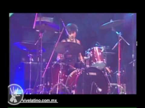 Babasónicos - Curtis - Vive latino 2005