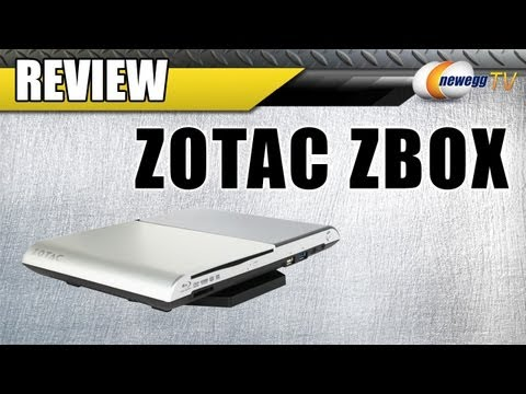 neo itx - http://www.newegg.com The Zotac Zbox Blu-ray is a small and stylish mini HTPC based on the Ion platform. Zotac makes a few versions of the Zbox, and today we...