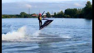 6. Superjet Jetski Freestyle 2018