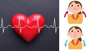 Cardiac arrhythmia is a condition where the rhythm of the heartbeat isn't normal. When your heart rate accelerates, we call it tachycardia—the swift heart. When your heartbeat falls, we call this condition bradycardia—the slow heart.Tachycardia happens suddenly and its occurrence isn't connected to any physical effort. It can be a symptom of a more serious heart condition, for instance a heart attack. People that suffer from hyperthyroidism, stress, or fatigue can develop tachycardia. Most importantly, when the heart rate accelerates rapidly, it's time to call for medical help so that the person will have time (in the event of a heart attack) to arrive at the emergency room for proper medical attention. With that in mind, let's learn two ways to control your heart rate in under a minute whenever you experience intense fear or elevated stress levels. Keep in mind that if your heart rate happens to accelerate due to the beginning of a stroke, then calling 911 is the recommended course of action. That includes making sure that you won't harm yourself while trying to control your tachycardia. Therefore, these methods are best suited for people suffering tachycardia due to problems with panic or anxiety attacks. Resource(s):http://www.prevention.com/health/13-tachycardia-treatments-to-calm-your-rapid-heartbeatDisclaimer: The materials and the information contained on Natural Cures channel are provided for general and educational purposes only and do not constitute any legal, medical or other professional advice on any subject matter. These statements have not been evaluated by the FDA and are not intended to diagnose, treat or cure any disease. Always seek the advice of your physician or other qualified health provider prior to starting any new diet or treatment and with any questions you may have regarding a medical condition. If you have or suspect that you have a medical problem, promptly contact your health care provider.