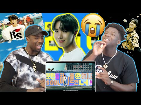 Video BTS (방탄소년단) MAP OF THE SOUL : 7 'Outro : Ego' Comeback Trailer (REACTION) download in MP3, 3GP, MP4, WEBM, AVI, FLV January 2017