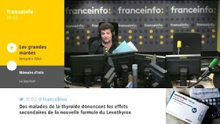 """Francine Blanche, pôle """"Travailleurs migrants"""" à la CGT"""