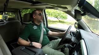 Driving Review - 2014 Chevrolet Silverado LTZ Z71 - Test Drive - In Depth