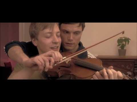 gay themed - PLEASE RATE ON: http://www.imdb.com/title/tt2249628/ LIKE ON: https://www.facebook.com/violinmovie Two unlikely kindred spirits share an unlikely moment of i...