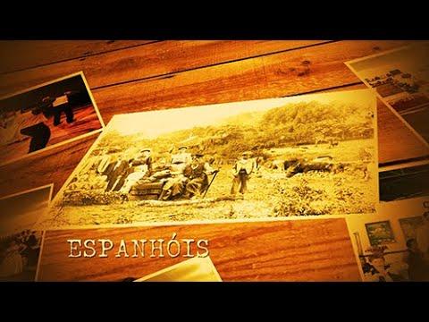 UETI - Punhados de História - 09 - ESPANHÓIS